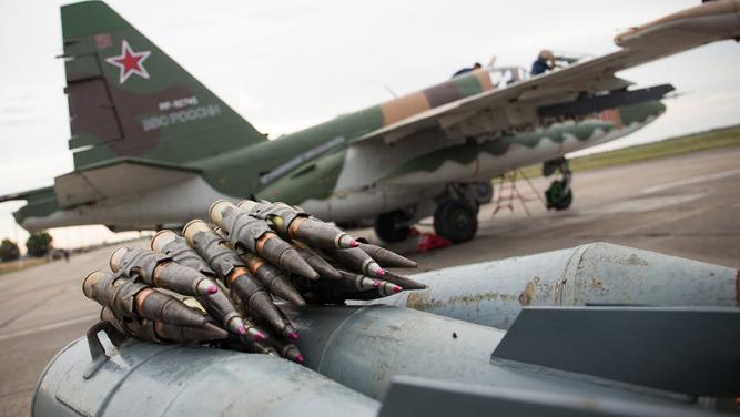 3 Senjata Mematikan Uni Soviet Yang Kini Jadi Andalan Rusia