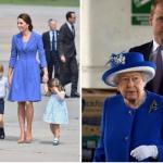 Kalau Jadi Anggota Kerajaan Inggris, Berpakaian Pun Ada Aturannya Seperti Ini