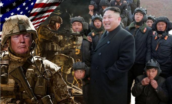 Korea Selatan dan Amerika Serikat Akan Ada Pertemuan antara Korea Utara dan Jepang